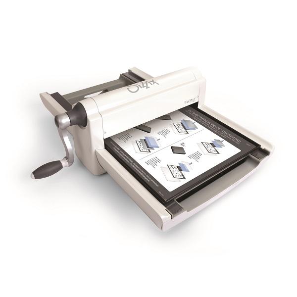 Sizzix Big Shot Pro Die-Cutting Machine with Accessories