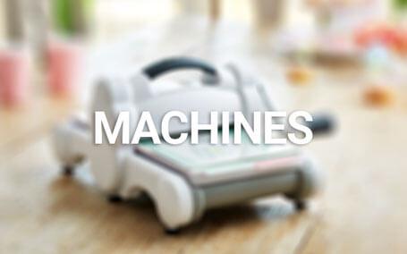 Die-Cutting Machines